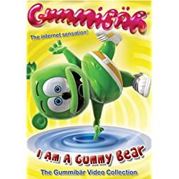 Gummib�r: I Am Gummy Bear