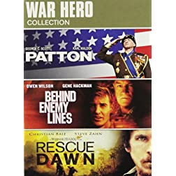 War Hero Collection