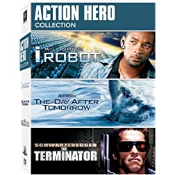 Action Hero Collection