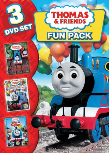 Thomas & Friends: Fun Pack