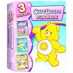 Care Bears: Fun Pack