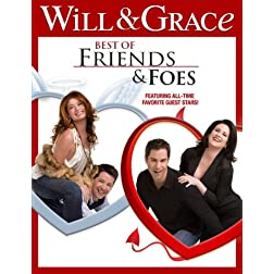 Will & Grace: Best of Friends & Foes
