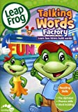 Get LeapFrog: The Talking Words Factory On Video