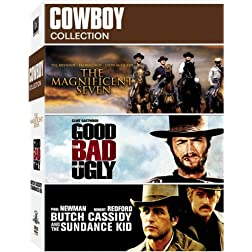 Cowboy Collection