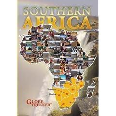 Globe Trekker Southern Africa