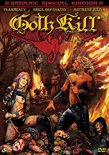 Gothkill: Satanic Special Edition