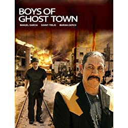Boys Of Ghost Town