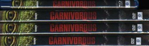 Carnivorous [Blu-ray]