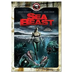 Sea Beast