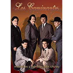 Moviditas y Cumbias Bien Chulas