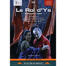 Le Roi d'Ys