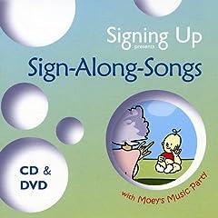 Sign-Along-Aongs