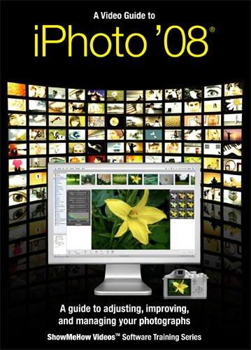 A Video Guide to iPhoto, Show Me How Videos