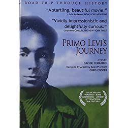 Primo Levi's Journey