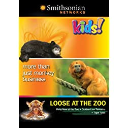 Loose at the Zoo (Dol)