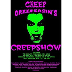 Creep Creepersin's Creepshow