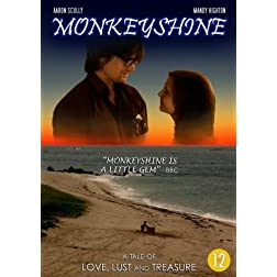 Monkeyshine [Region 2]