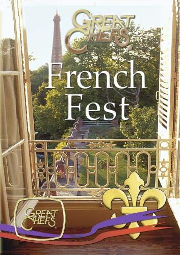 Great Chefs - French Fest