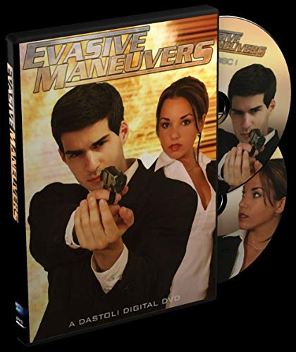 Evasive Maneuvers 2 Disc Set
