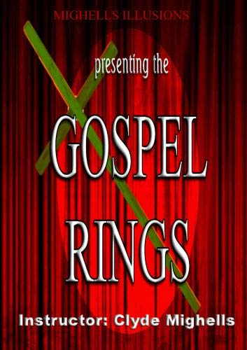 Presenting the Gospel Rings