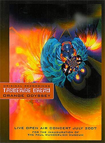 Orange Odyssey
