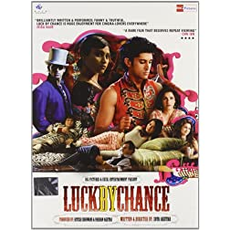 Luck By Chance (Dvd) (2009)