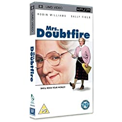 Mrs. Doubtfire [UMD for PSP]
