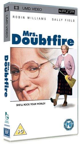 Mrs. Doubtfire [UMD for PSP]