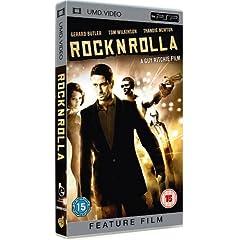 Rock N Rolla [UMD for PSP]