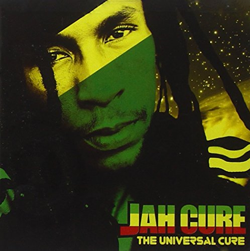 (Reggae, Dancehall) Jah Cure - The Universal Cure - 2009, FLAC (tracks+.cue), lossless