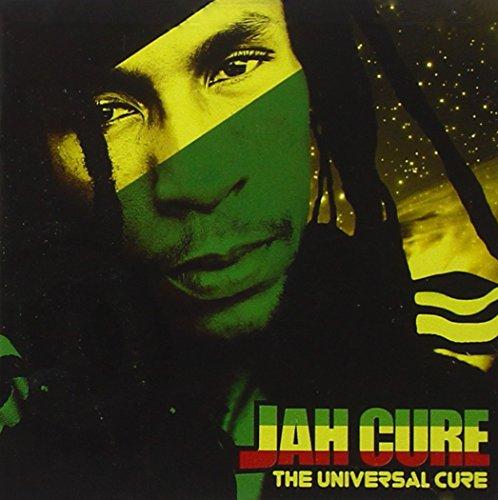(Reggae, Dancehall) Jah Cure - The Universal Cure - 2009, FLAC (tracks+.cue), lossless