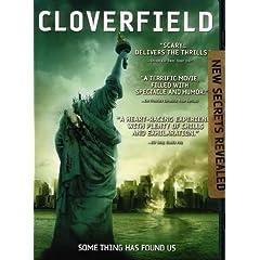 CLOVERFIELD / (MCSH WS) - CLOVERFIELD / (MCSH WS)