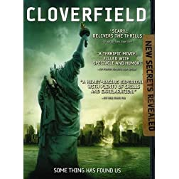 CLOVERFIELD / (MCSH WS) - CLOVERFIELD / (MCSH WS)
