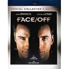 FACE OFF / (MCSH WS) - FACE OFF / (MCSH WS)