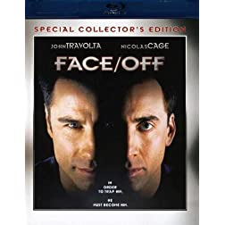 FACE OFF / (MCSH WS) - FACE OFF / (MCSH WS)