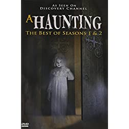 Haunting Best of Seasons 1 & 2