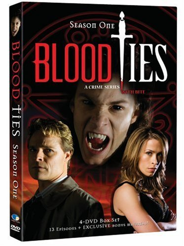 Blood Ties: The Complete Season One