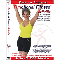 Functional Fitness Arthritis