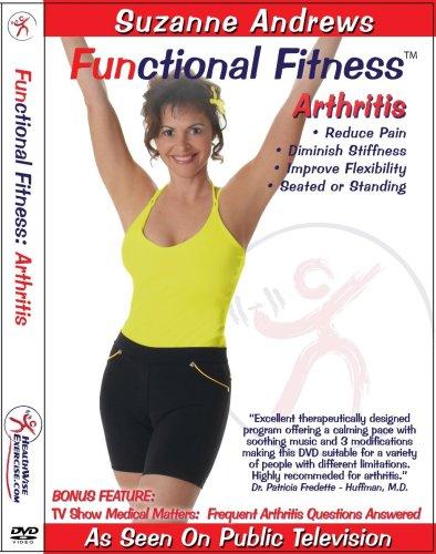 Functional Fitness Arthritis