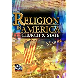 Religion in America: Church and State