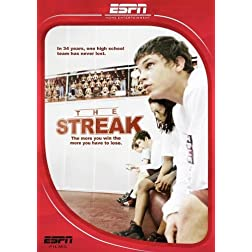 The Streak
