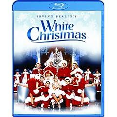 White Christmas (Anniversary Edition) [Blu-ray]