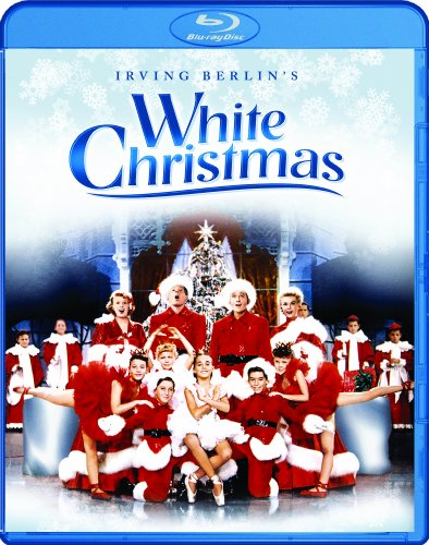 White Christmas (Anniversary Edition) [Blu-ray]