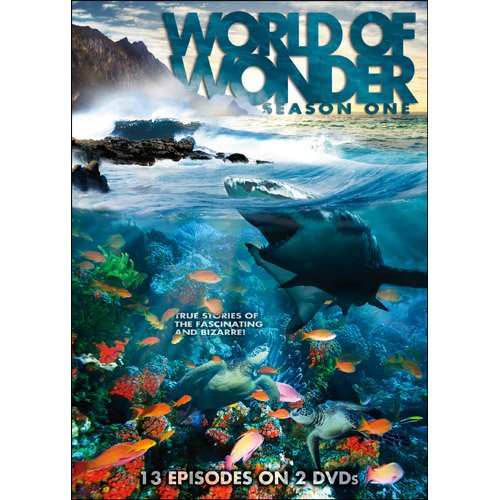World of Wonder: Season One