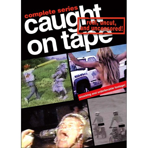 Caught on Tape: Complete Series