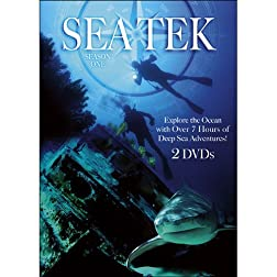 Sea Tek: Season One