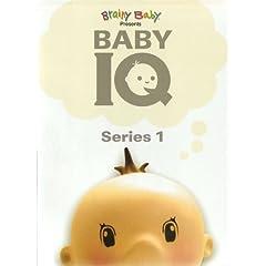 BRAINY BABY - Baby IQ 4-Pack