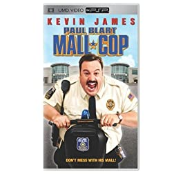 Paul Blart: Mall Cop [UMD for PSP]