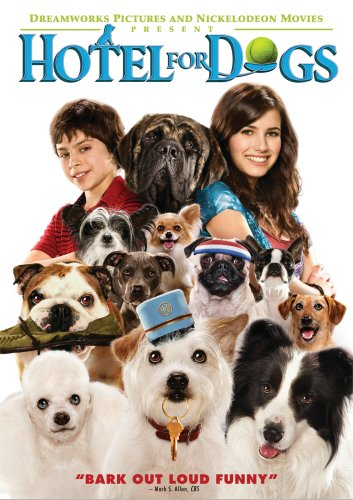 Hotel for Dogs (Full Screen Edition)