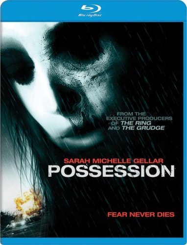 Possession [Blu-ray]
